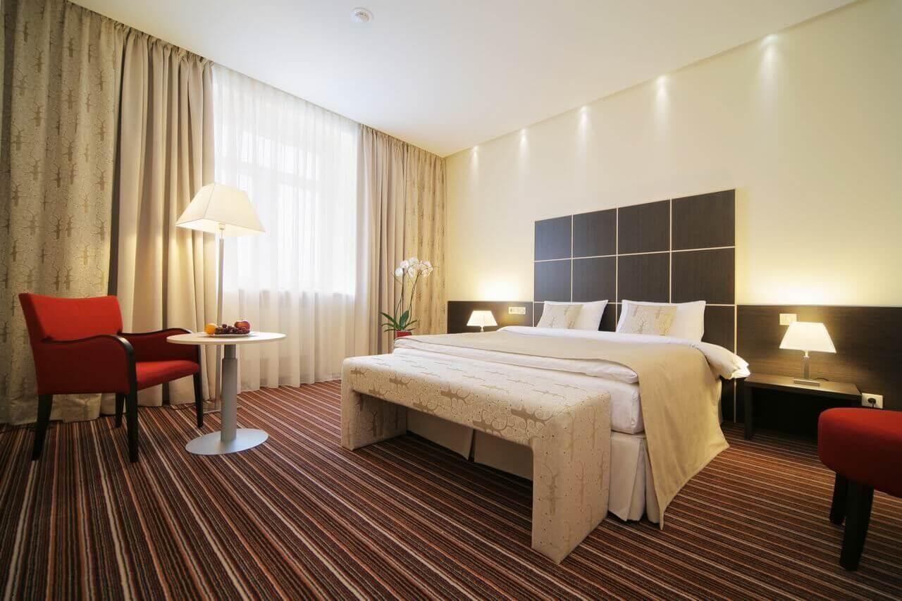уничтожение насекомых в гостиницах